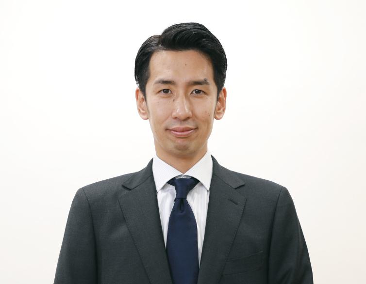 藤野 泰平 株式会社デザインケア 代表取締役社長
