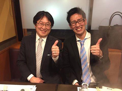 愛知県看護協会男性看護師会で講演いただきました