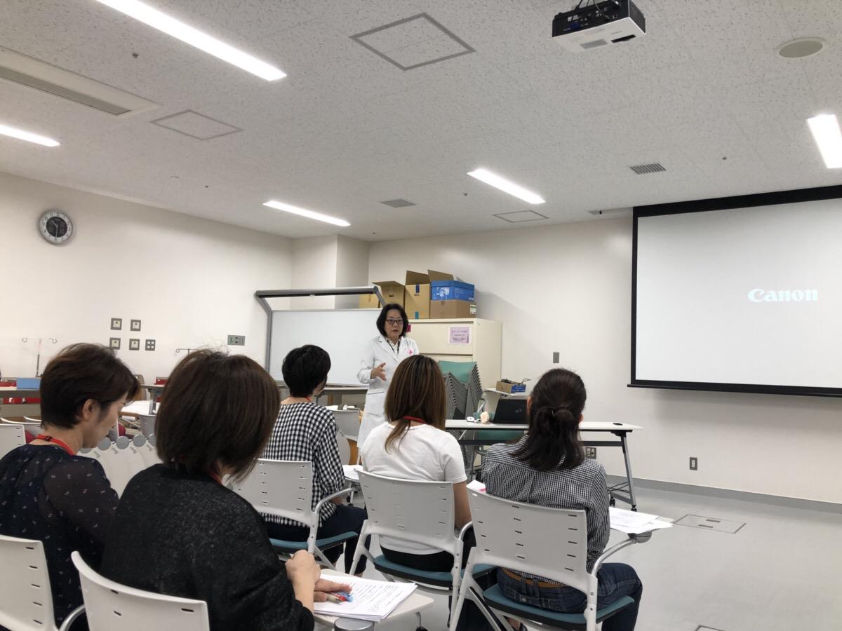 訪問看護師クリニカルラダー運営委員@名古屋大学