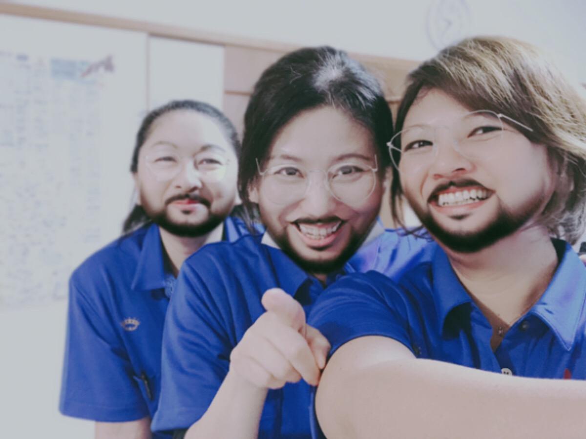 緑事務所に3名の看護師が入職しました!