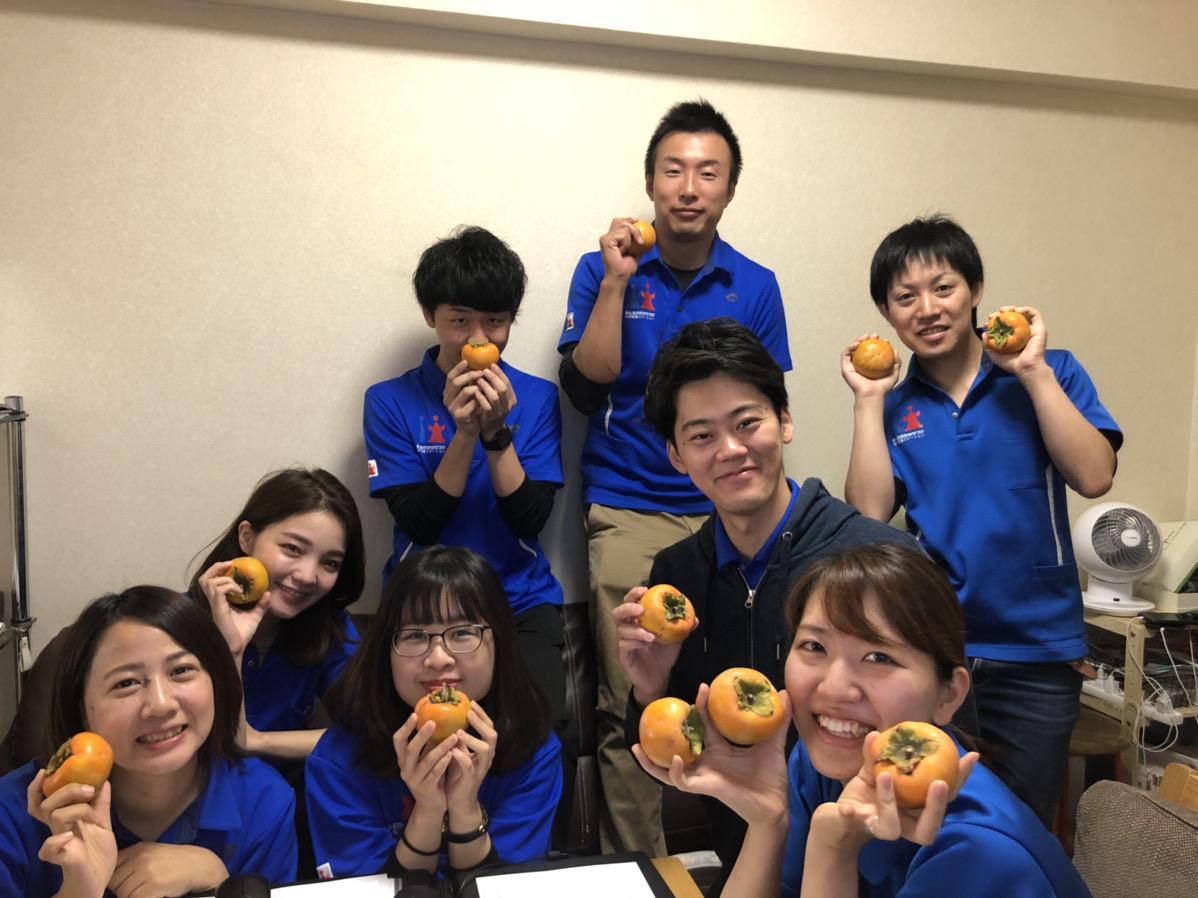 【名古屋店】Aチームを紹介します!!