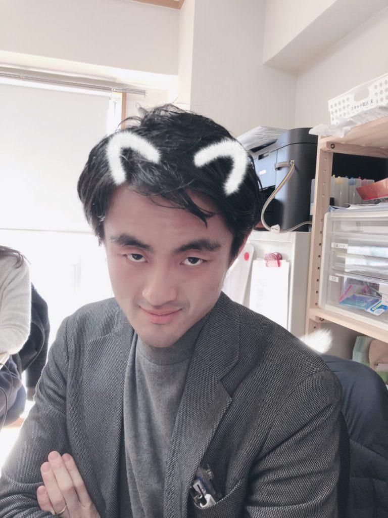 名北店 スタッフを紹介します( *´艸`)