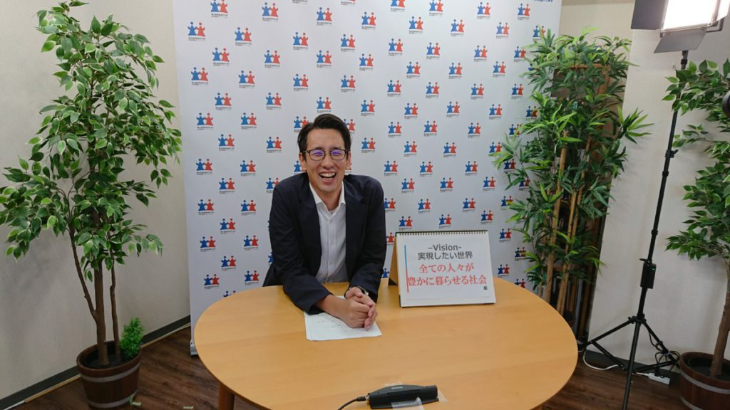 代表藤野インタビュー「所長候補募集の背景について(後編)」