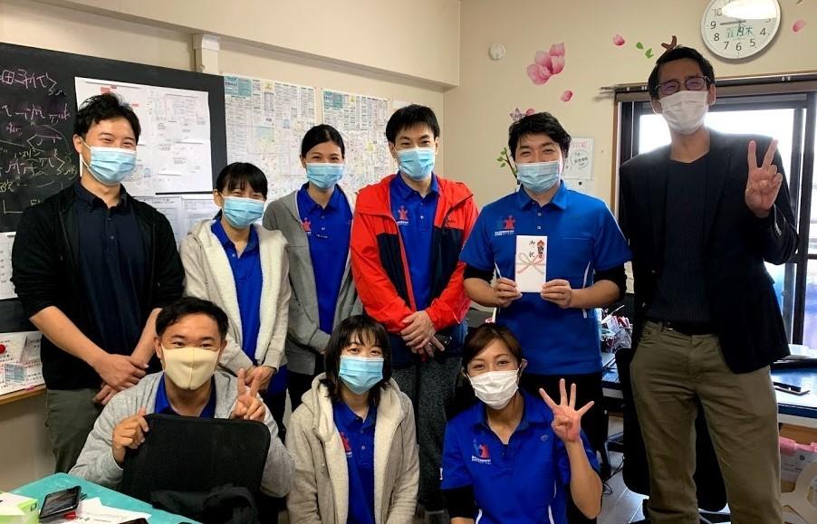 みんなのかかりつけ訪問看護ステーション名古屋