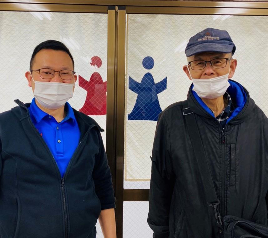 みんなのかかりつけ訪問看護ステーション東京 ご利用者さまと