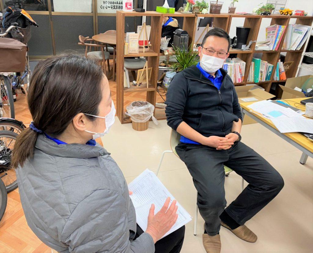 みんなのかかりつけ訪問看護ステーション東京店